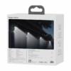 Kép 6/13 - Baseus Kültéri Napelemes Mozgásérzékelős LED Lámpa