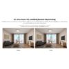 Kép 8/19 - Xiaomi Mi 360° Home Security Camera 2K