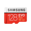 Kép 1/2 - Samsung MicroSD Card EVO+ 128GB Class10 + Adapter MB-MC128HA/EU