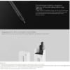 Kép 5/5 - Xiaomi Mi High-capacity Gel Pen Nagykapacitású ZselésToll 0,5