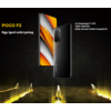 Kép 2/18 - Xiaomi Poco F3 5G Dual Sim 128GB 6GB Ram Szürke ( 2 év gyártói háztól - házig garanciával )
