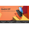 Kép 2/11 - Xiaomi Redmi 9T Dual Sim 4GB RAM 64GB - Karbon Szürke (2 év Gyártói Háztól-Házig  Garanciával)