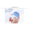 Kép 6/13 - Xiaomi InFace MS2000 szónikus arctisztító készülék UPGRADED VERSION - KÉK