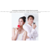 Kép 10/13 - Xiaomi InFace MS2000 szónikus arctisztító készülék UPGRADED VERSION - KÉK