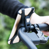 Baseus Bicikli Mobiltelefon tartó Bracket