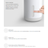 Kép 8/10 - Xiaomi Mi Bedside Lamp 2 okos lámpa