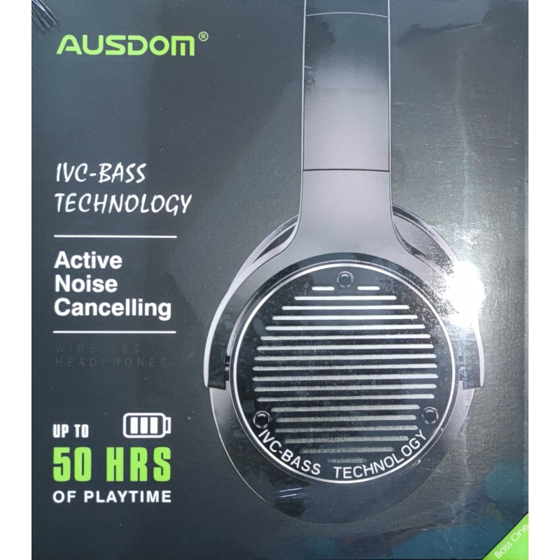 Ausdom Bass One