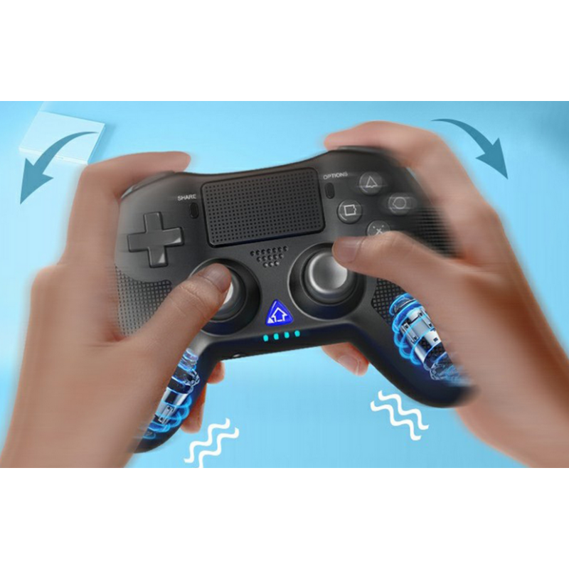 iPega PG-P4008 Kontroller touchpad, PS3 / PS4 / Android / iOS / PC