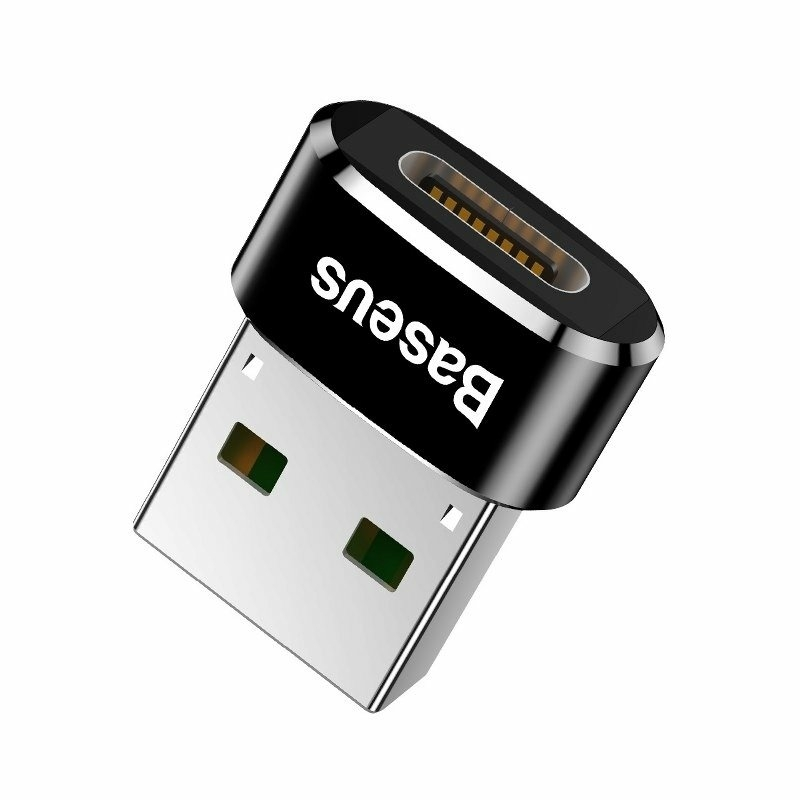 Baseus USB-C to USB-A adapter 5A