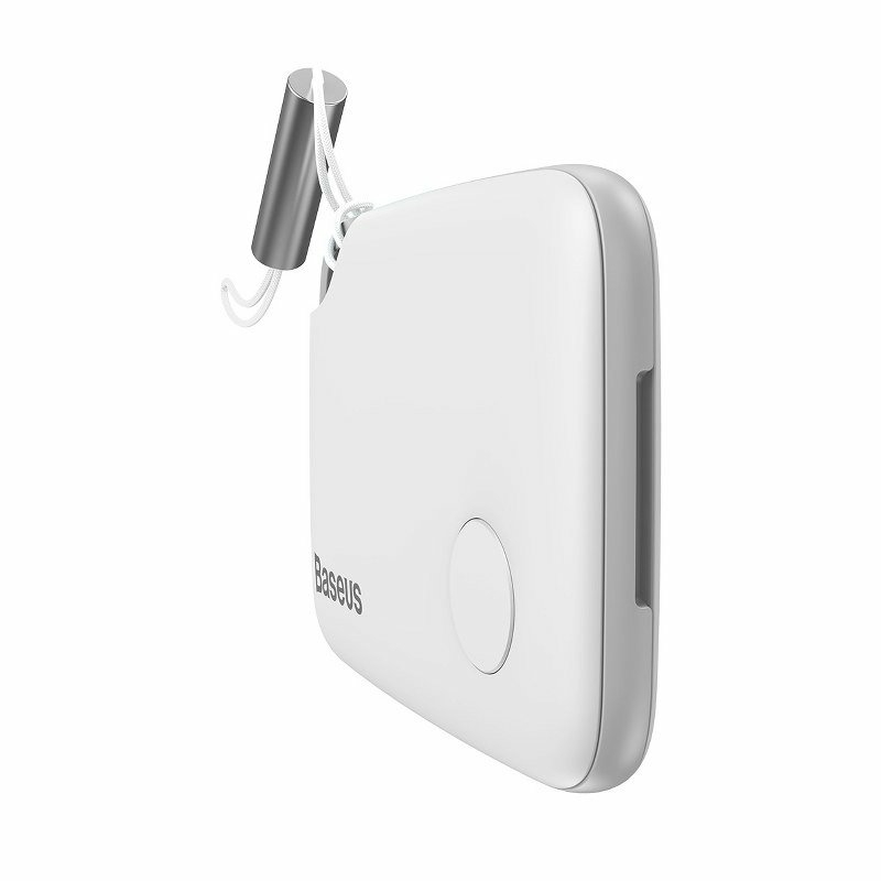 Baseus Intelligent T2 Bluetooth Antiloss Lokátor (ZLFDQT2-02)