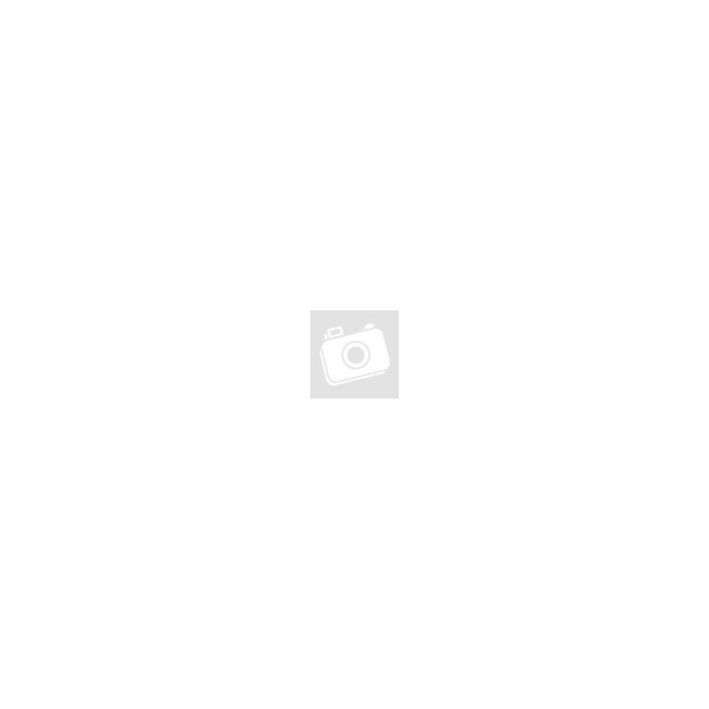 Baseus Mirror Lake 3x USB Led  Fogyasztás Kijelző Fehér Töltőadapter